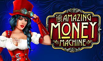 PragmaticPlay - The Amazing Money Machine