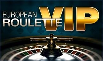 G1 - European Roulette VIP