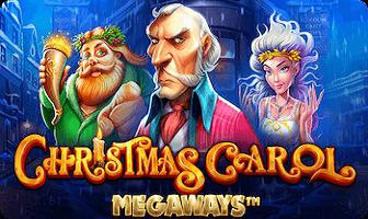 Pragmatic Play - Christmas Carol Megaways