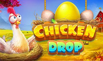 Pragmatic Play - Chicken Drop