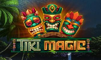 PariPlay - Tiki Magic