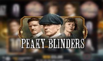 Pragmatic Play - Peaky Blinders