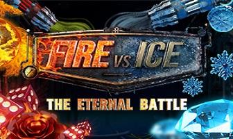 PariPlay - Fire Vs. Ice