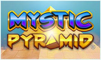 G1 - Mystic Pyramid